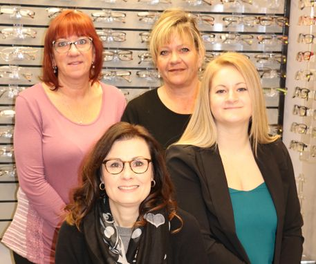 Team Highbury Huron Optometry